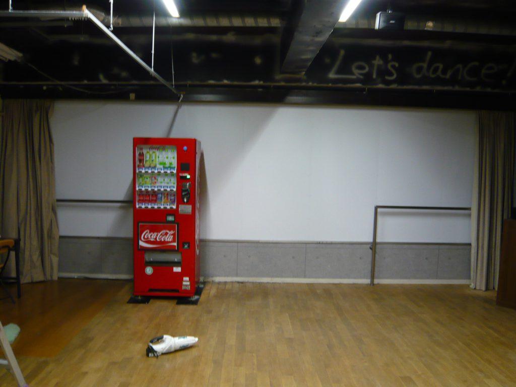 スタジオダルク防音壁